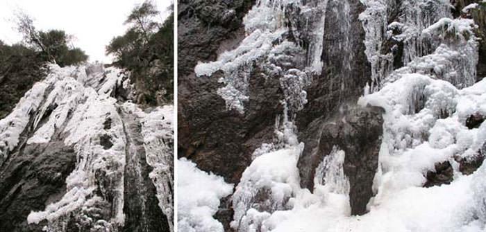 氷の滝-3