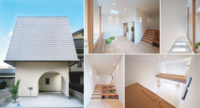 北桜塚の家