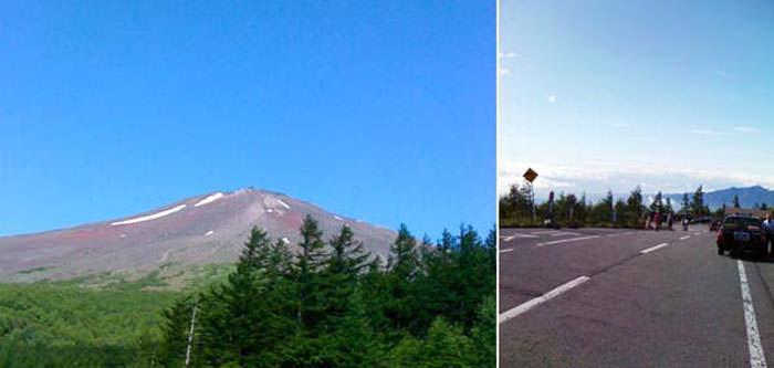 富士山一日目-1