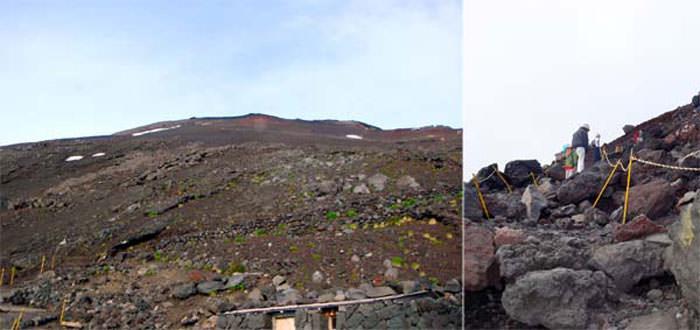 富士山二日目-2