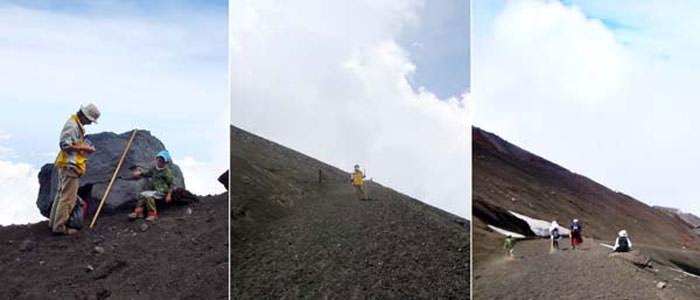 富士山二日目-5