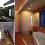 住宅の設計事例 ~ house F ~