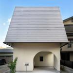 住宅のデザイン 〜北桜塚の家〜