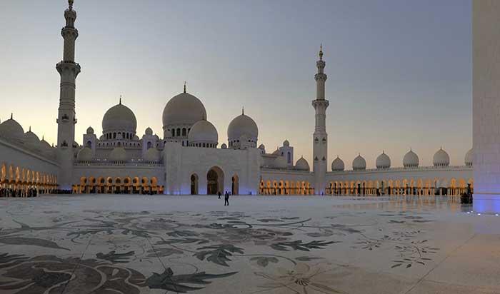 Sheikh Zayed Grand Mosque-3